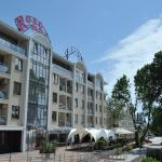 Rosemarine Apart Hotel,  Adler