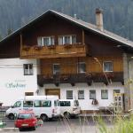 Fotos del hotel: Appartementhaus Sabine, Obertilliach