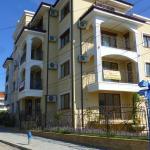 Zdjęcia hotelu: Apartments in Elitonia 5, Rawda