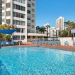 Quarterdeck Apartments,  Gold Coast