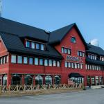 Hotell Fyrislund, Uppsala