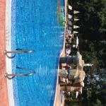 Hotel Venus, Sunny Beach