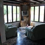 Φωτογραφίες: Samadi Hostel, Uspallata