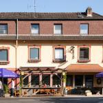 Hotel Pictures: Landgasthof zur Ulsterbrücke, Günthers