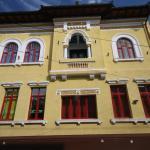 Vila Romeo And Juliet, Ploieşti