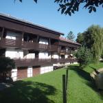 Hotel Pictures: Drei-Zimmer Traum-Atelierdachwohnung, Bernau am Chiemsee