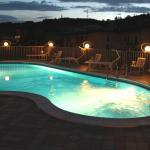 Hotel Sporting,  Tabiano