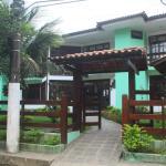Hotel Pictures: Pousada Paraíso Ilha Grande, Abraão