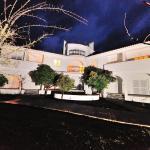 Villa Jeanna, Troulos