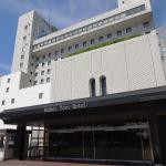 Niigata Toei Hotel, Niigata