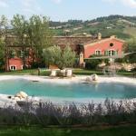 La Casa Rossa, Acquaviva Picena