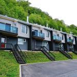 Hotel Pictures: Les Chalets Alpins - Chemin de la Corniche, Stoneham