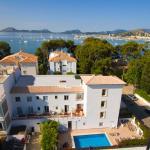 Hotel Villa Singala,  Port de Pollensa