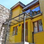 Casa Duepassi,  Ascona