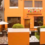 Munay Bed & Breakfast, Lima