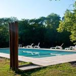 ホテル写真: Camino Real Plaza Hotel, Villa del Totoral