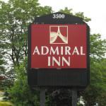 Admiral Inn