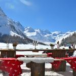 Hotel Pictures: Hotel Roseg-Gletscher, Pontresina