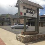 Snowshoe Motel, Frisco