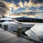 Pacific Jemm - Luxury Super Yacht - Queenstown,  Queenstown