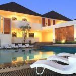 Asana Agung Putra Bali,  Kuta