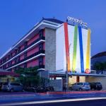 Amaris Hotel Dewi Sri - Bali,  Legian