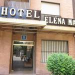 Hotel Elena María,  Granada