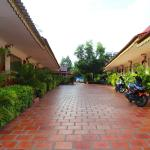 Reaksmey Meanrith Guesthouse and Residence, Sihanoukville