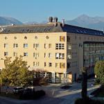 Kolpinghaus Innsbruck, Innsbruck