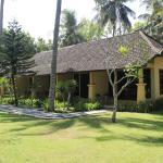 Aerotel Tastura Lombok, Kuta Lombok