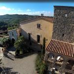 Hotel Pictures: Can Olle de la Guardia, Castellfullit del Boix