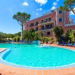 Hotel San Valentino Terme, Ischia
