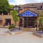 Best Western Hotel St Pierre, Wakefield