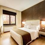 Hotel Romana Residence, Milan