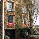 Villa Liberté,  Villejuif