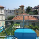 Apartment Les Marilines,  Nice