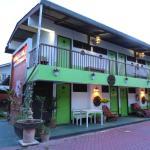 Naruncha Green House, Chiang Mai