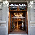 Vasanta Hostal Boutique,  Barcelona