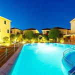 Alkyon Apartments & Villas Hotel,  Lygia