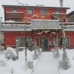 Jolly Residence, Bormio