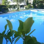 Hotel Pictures: Logis Les Bains De Mer, Bénodet
