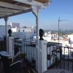 Apartamentos Casa la Costanilla,  Vejer de la Frontera