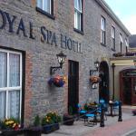 Royal Spa Hotel,  Lisdoonvarna