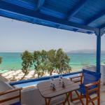 Naxos Golden Beach 2, Agia Anna Naxos