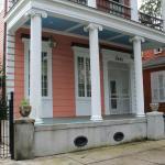 Esplanade Mansion,  New Orleans