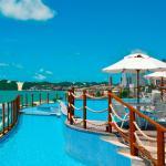 Pontalmar Praia Hotel, Natal