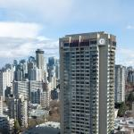 Coast Plaza Hotel and Suites, Vancouver