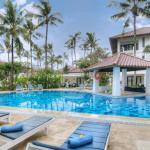 Legong Keraton Beach Hotel, Canggu