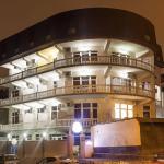 Raduga-Prestige Hotel, Sochi