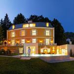 Hotellikuvia: Gleichenberger Hof, Bad Gleichenberg